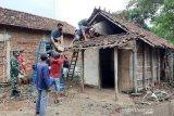 Kodim 0722 Kudus perbaiki lima rumah warga tak layak huni