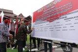 Forkopimda Bangka Belitung gelar deklarasi jaga kebinekaan dan NKRI