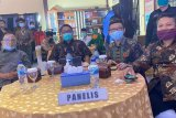 Rektor UMP dipercaya jadi panelis debat publik kandidat Pilkada Purbalingga