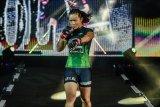 Priscilla Hertati jagokan Itsuki Hirata jadi juara  ONE Grand Prix