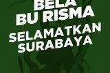 Ini penyebab tagar #BelaBuRisma sempat 'trending topic' di media sosial