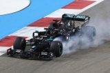 Hamilton kritik purwarupa ban Pirelli musim 2021