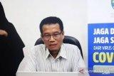 Kasus posiitif COVID-19 di Provinsi  Kaltim bertambah 219