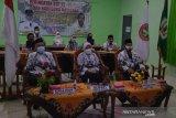 Noormiliyani raih anugerah Dwija Praja Nugraha