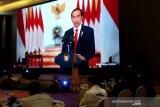 Presiden Jokowi: Perlu reformasi ekosistem pengiriman pekerja migran