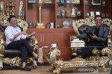 Bupati Bantaeng : Ingin berguna bagi orang lain