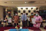 PB PON jalin kerja sama dengan LADI awasi PON XX Papua