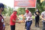 Pemkab Minahasa tingkatkan produksi kualitas produk pertanian
