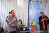 Bupati Minahasa: Masyarakat agar tetap patuhi protokol kesehatan