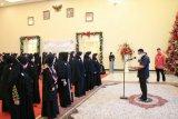 Fatoni harap Syiar Muslimah Indonesia Sulut tidak jadi kelompok ekslusif