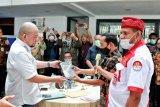 Ketua DPD LaNyalla Ingin fokus bahas kesejahteraan Papua