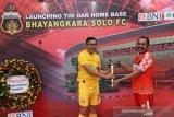 Pemain Bhayangkara Solo FC harap dapat dukungan dari suporter
