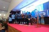 Festival Anak Sholeh Indonesia Sulsel XI di Wajo terapkan protokol kesehatan