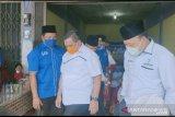Perdana turun, Wagubri Edy Natar kampanyekan Alfedri-Husni di Kandis