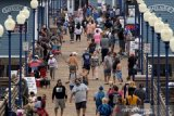 Rakyat Amerika mulai masuki musim liburan di bawah tekanan pandemi COVID-19