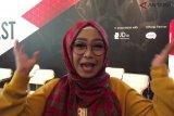 Lulus kuliah, Ria Ricis jalani wisuda secara online