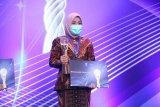 Pemerintah Kota Palembang raih  penghargaan Bhumandala