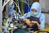 Kemenperin memproyeksikan industri tumbuh 3,95 persen tahun depan