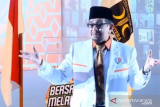 Ketua Majelis Syura PKS ingatkan makna perbuatan baik, 'belo rapovia, belo rakava',