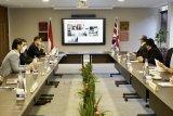 Inggris mengkucurkan dana hibah Rp3,7 miliar untuk sains Indonesia
