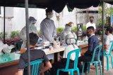 94 pangawas TPS Pilkada Agam dinyatakan reaktif