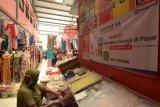 188 pasar tradisional di Lampung tergabung dalam web pasar BRI