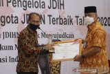 Padang Panjang dapat terbaik lima kelola JDIH
