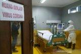 Pasien positif COVID-19 DIY bertambah 139 menjadi 5.922 pasien