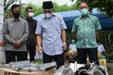 Gubernur Sulbar berikan bantuan alat tangkap ikan kepada nelayan