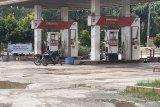 Pertamina tindak tegas SPBU di Jambi, jual solar ke truk yang modifikasi tangki