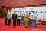 DPRD sebut CSR Bank Sultra meringankan beban siswa miskin ditengah pandemi
