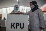 Partisipasi pemilih Pilkada 2020 di Jateng naik