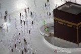 Arab Saudi akan cabut larangan perjalanan 31 Maret