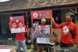 TMP Surakarta optimalkan kampanye jelang masa tenang Pilkada 2020