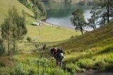 Gunung Semeru ditutup total untuk pendakian hingga 31 Maret 2021