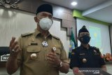 Wali Kota Jambi sebut kepatuhan masyarakat gunakan masker sudah tinggi