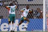 Mantan gelandang timnas Senegal Bouba Diop meninggal dalam usia 42 tahun