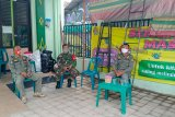 Yogyakarta memberlakukan pembatasan sosial di satu RW Kecamatan Danurejan