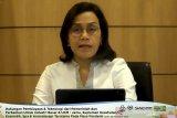 Menteri Keuangan Sri Mulyani hingga dubes terima Anugerah Perhumas 2020