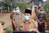 Wali Kota Bandarlampung dukung vaksinasi COVID-19