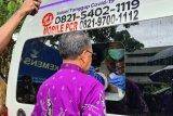 Gubernur Nurdin Abdullah luncurkan program tes usap masif guru se-Sulsel