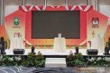 Pilkada di Siak, debat publik dilaksanakan di Pekanbaru malam ini
