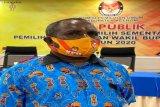 KPU Keerom siap fasilitasi 67 pemilih disabilitas di Pilkada