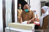 DPK Padang Panjang musnahkan arsip Bappeda