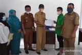 Akta kematian di TPL diurus oleh petugas Kelurahan Padang Panjang