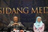 Mahathir Mohamad bantah ikut merancang koalisi Perikatan Nasional