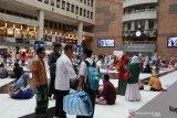 Taiwan tolak sementara pekerja migran Indonesia