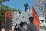 KPUD Sumba Timur prioritaskan penyaluran logistik di wilayah tersulit