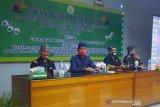 Naro terpilih menjadi Ketua MD-AHK Kabupaten Gumas 2020-2025