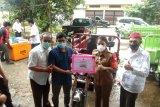 Pemkot Singkawang bantu alat mesin pertanian untuk kelompok tani